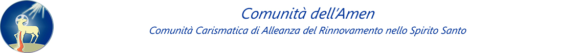 Sito comunitadellamen.it